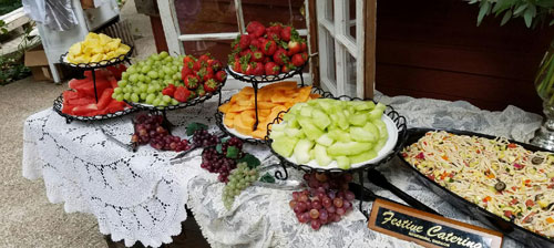 Catering Roseburg OR